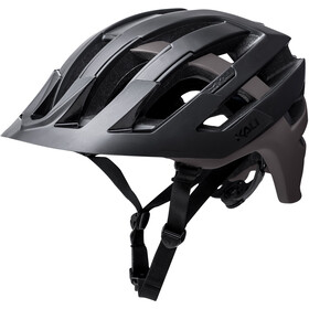Kali Interceptor Casque, matte black/grey